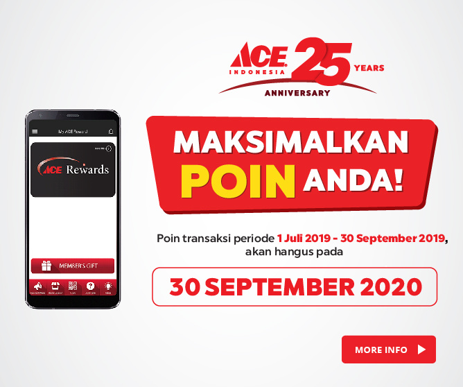 Poin Hangus 30 September 2020