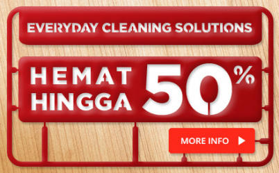 Everyday Cleaning Solutions