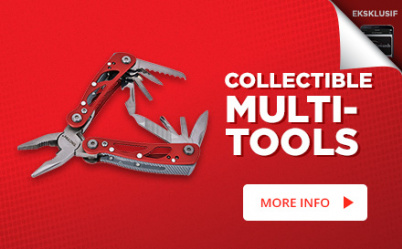 Collectible Multi-Tools