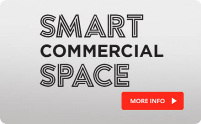 Smart Commercial Space