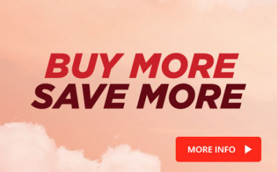 Buy More Save More - Auto